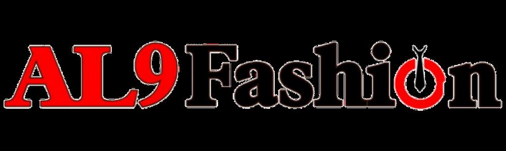 al9fashion logo
